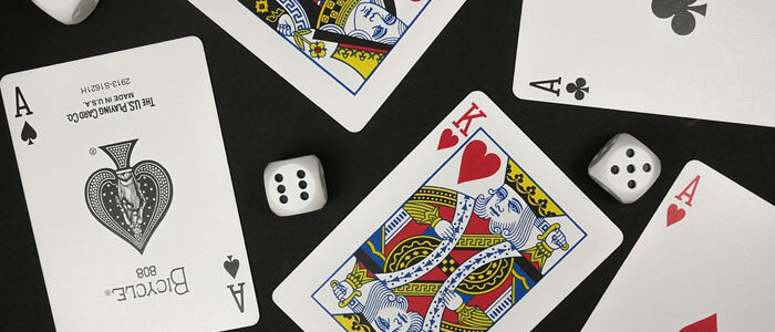 Ini Dia Jenis Poker Online yang Wajib Caba Mainkan