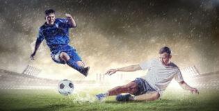 Ide Main Taruhan Sepak Bola Yang Memberi Anda Hasil Berharga