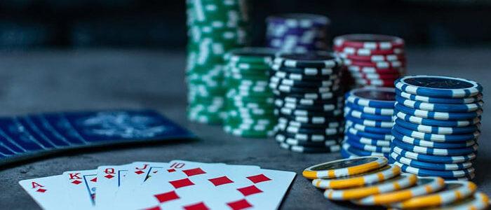 Turnamen Poker Online Kehidupan Nyata Yang Harus Anda Nikmati