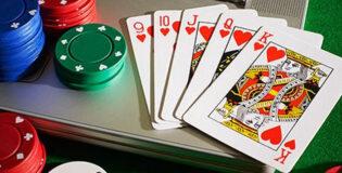 Ambil 10 Menit Untuk Belajar Bermain Dengan Poker Online