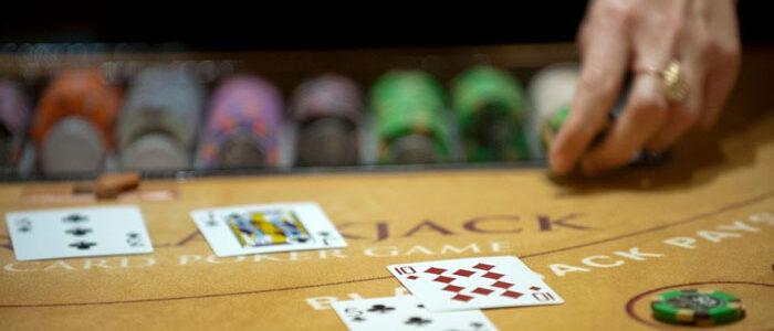 Anda akan dapat Membalikkan Judi Casino Menjadi Sukses