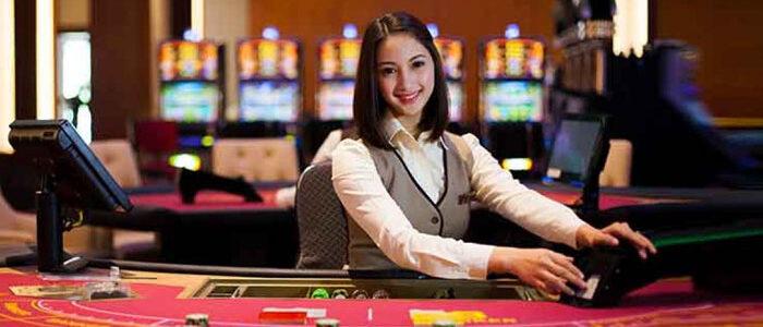 Catatan Rinci Tentang Judi Casino Dalam Urutan Langkah