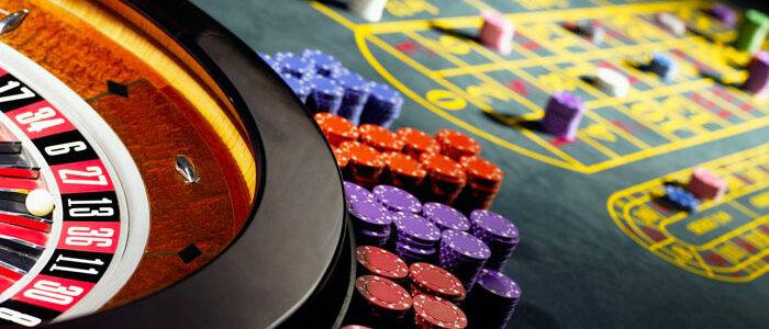 Evaluasi Tingkat Tinggi di Perjudian Casino Online
