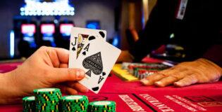 Metode Tercepat & Termudah ke Perjudian Casino