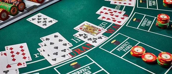 Tingkatkan Judi Casino Online Anda Dengan Kiat berikut
